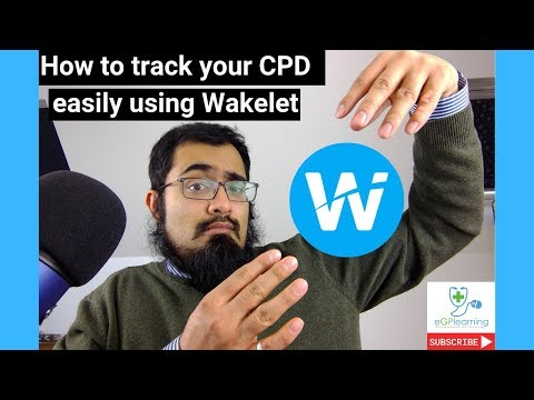 How to track your CPD easily