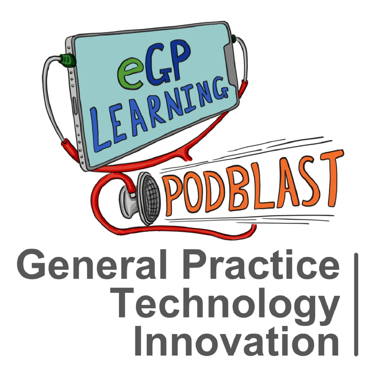 eGPlearning podblast