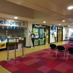 wellspring waiting room