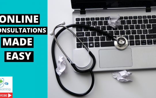 Online consultations made easy for primary care