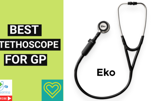 Best stethoscope for GPs?